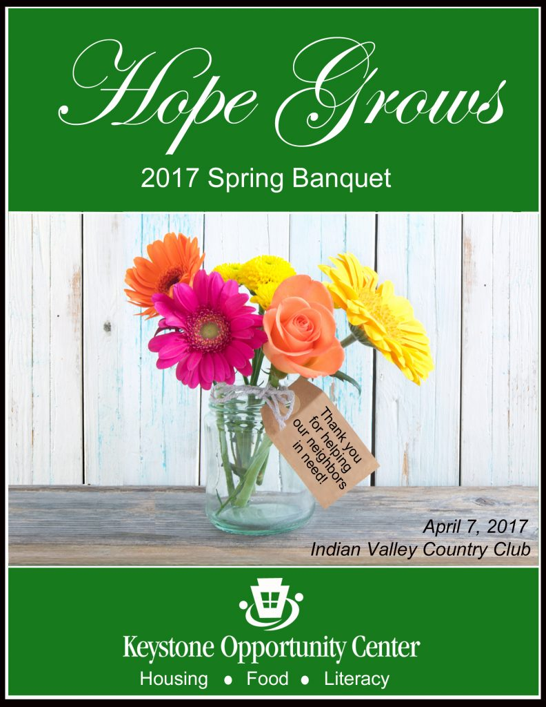 Cover for 2017 Banquet Booklet copy