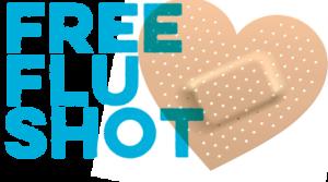 FREE FLU SHOTS - Tuesday @ Keystone Opportunity Center